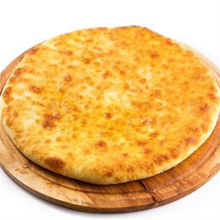 """Два сыра, 500 гр. Осетинский пирог """"Уалибах"""" + Сулугуни  - фото 4990"""