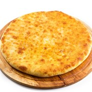"Два сыра, 500 гр. Осетинский пирог ""Уалибах"" + Сулугуни"